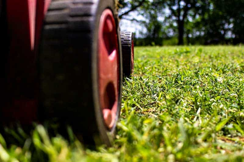 11lawn care property services