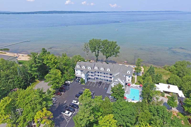 north shore inn vacation rentals