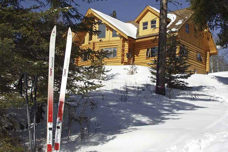 ski in/ski out vacation rentals
