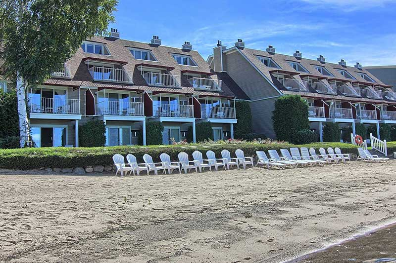 water street inn - lake charlevoix vacation rentals